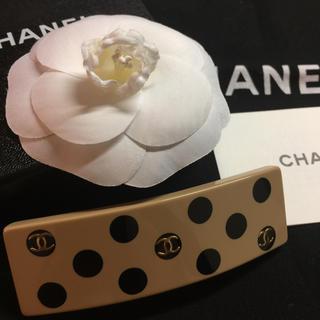 CHANEL - シャネル バレッタ