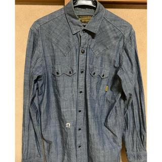 ネイバーフッド(NEIGHBORHOOD)のネイバーフッド シャンブレーシャツ(シャツ)