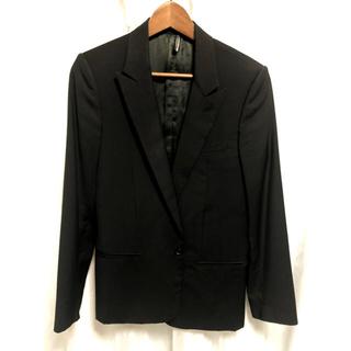 DIOR HOMME - Dior homme ジャケット 07ss チューブジャケット