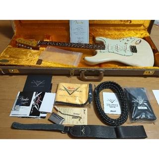 フェンダー(Fender)のfender custom shop 61 stratocaster(エレキギター)