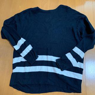ZARA - ZARA 厚手ロングTシャツ