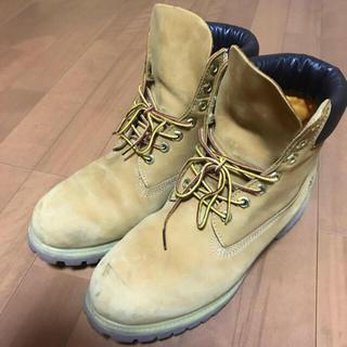 ティンバーランド(Timberland)のTimberland ティンバーランド ブーツ 27cm(ブーツ)