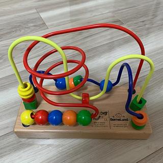BorneLund - ボーネルンド 知育玩具