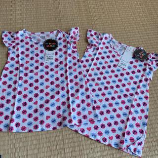 UNIQLO - ペコちゃん Tシャツ