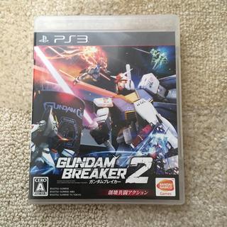 PlayStation3 - ガンダムブレイカー2 PS3