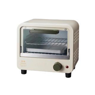 イデアインターナショナル(I.D.E.A international)のブルーノ ミニ トースター(調理機器)