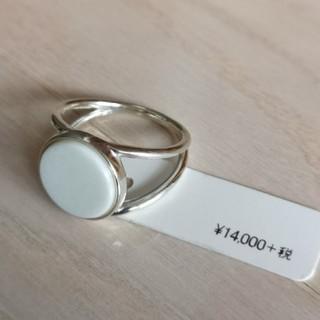 ジュエッテ UNISEXリング 15号(リング(指輪))