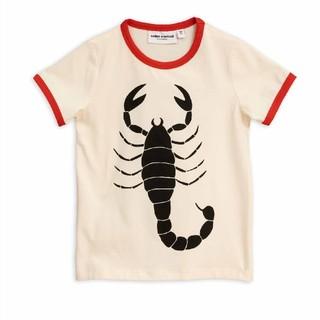 ボボチョース(bobo chose)のミニロディーニ mini rodini さそりTシャツ(Tシャツ)