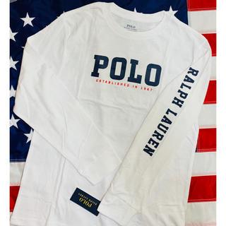 POLO RALPH LAUREN - ★SALE★ラルフローレン長袖TシャツL/160
