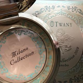 トワニー(TWANY)のトワニー  ミラノコレクション 2019 (フェイスパウダー)