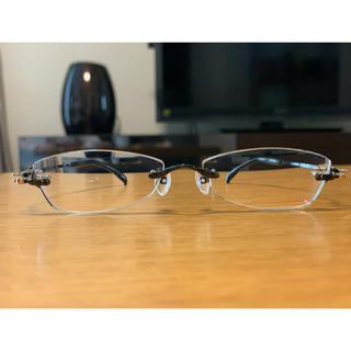 999.9 - 999.9 眼鏡 チタニウム