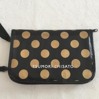 TSUMORI CHISATO - ツモリチサト 携帯ポーチ