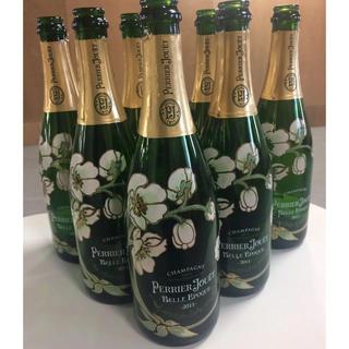 Dom Pérignon - ベルエポック 空き瓶6本セット