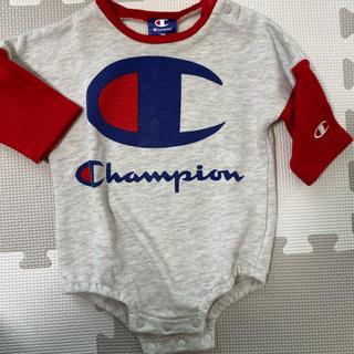 Champion - ロンパース
