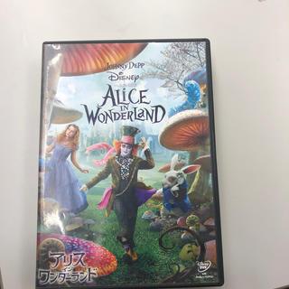 ディズニー(Disney)のアリス・イン・ワンダーランド DVD(舞台/ミュージカル)