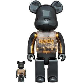 MY FIRST BE@RBRICK B@BY innersect (その他)
