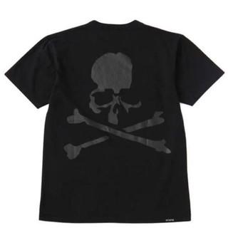 マスターマインドジャパン(mastermind JAPAN)のMASTERMIND WORLD x Schott Tシャツ(Tシャツ/カットソー(半袖/袖なし))