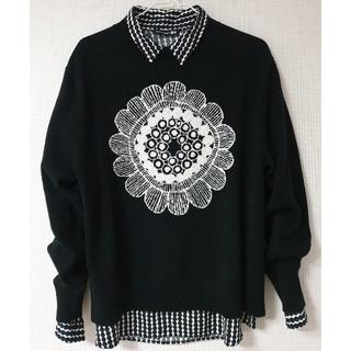 マリメッコ(marimekko)のXL ユニクロ マリメッコ セーター(ニット/セーター)