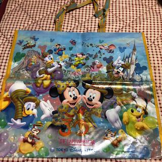 Disney - ディズニー ショッピングバッグ 30周年