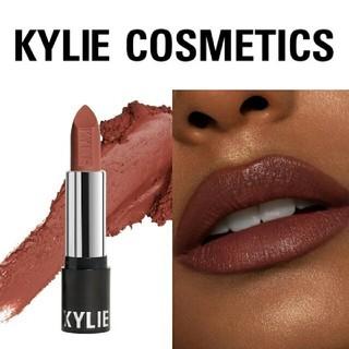 カイリーコスメティックス(Kylie Cosmetics)のカイリーコスメティックス◆マットリップスティック #YES,BABY(口紅)