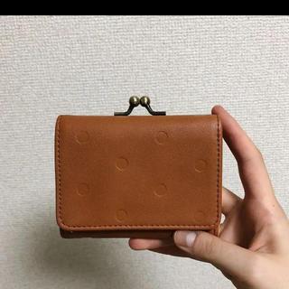 スタディオクリップ(STUDIO CLIP)のスタディオクリップ 折財布(財布)