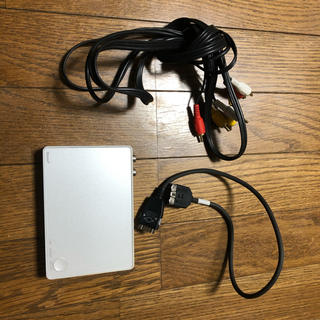 アイオーデータ(IODATA)のNVSPH-1 ホンダインターナビ用(カーナビ/カーテレビ)