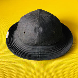 エヌハリウッド(N.HOOLYWOOD)のN.HOOLYWOOD バケットハット 帽子(ハット)