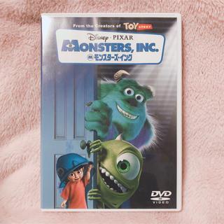 Disney - モンスターズ・インク('01米) DVD