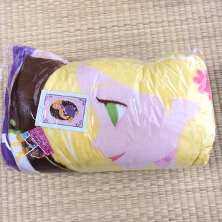 ディズニー(Disney)のラプンツェル シングルサイズ毛布(毛布)