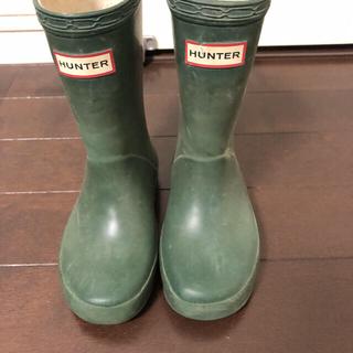 ハンター(HUNTER)のハンターレインシューズ(長靴/レインシューズ)