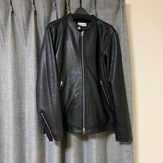 フリークスストア(FREAK'S STORE)のフリークスストア ライダースジャケット XL(ライダースジャケット)