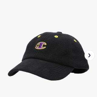 チャンピオン(Champion)の新品 チャンピオン キャップ キッズ(帽子)