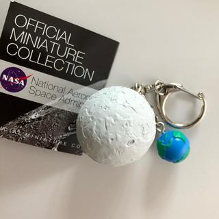 ニコアンド(niko and...)の新品 NASA キーホルダー(キーホルダー)