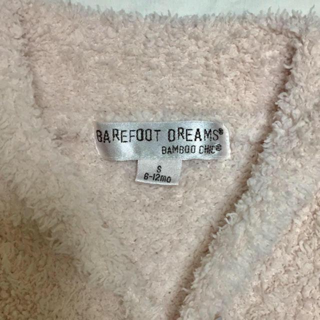 Ron Herman(ロンハーマン)のベアフットドリームス ロンハーマン    キッズ/ベビー/マタニティのベビー服(~85cm)(ジャケット/コート)の商品写真