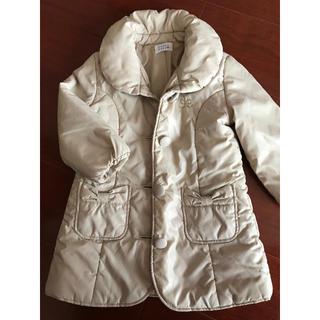 ハッカベビー(hakka baby)のハッカベビー 中綿コート 90(ジャケット/上着)
