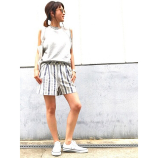 TODAYFUL - todayful ショートパンツ