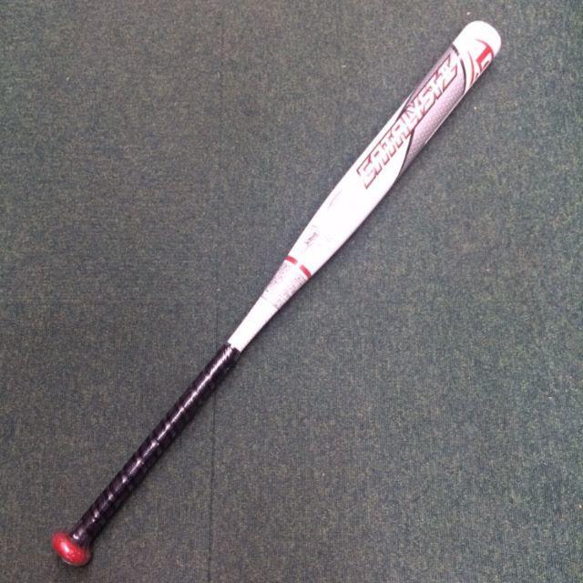 Louisville Slugger(ルイスビルスラッガー)のルイスビルスラッガー ソフトボール用バット ゴム3号 カタリストⅡ スポーツ/アウトドアの野球(バット)の商品写真