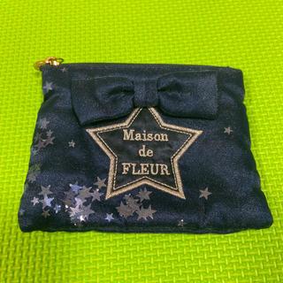 メゾンドフルール(Maison de FLEUR)のメゾンドフルールのティッシュケース(ポーチ)