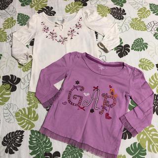 babyGAP - ベビーギャップ☆90センチ☆Tシャツ 2枚セット