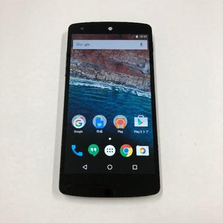 LG Electronics - Nexus 5(LG-D821) 32GB ホワイト
