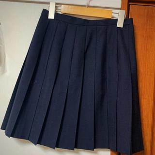 イーストボーイ(EASTBOY)の【美品】イーストボーイ制服スカート(ひざ丈スカート)