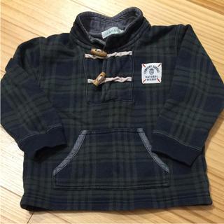 サンカンシオン(3can4on)の3can4on トレーナー 90(Tシャツ/カットソー)