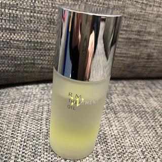RMK - RMK  Wトリートメントオイル オイル状美容液