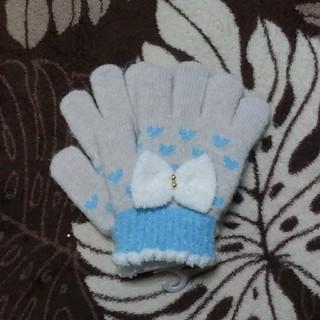 シマムラ(しまむら)の手袋 新品(手袋)