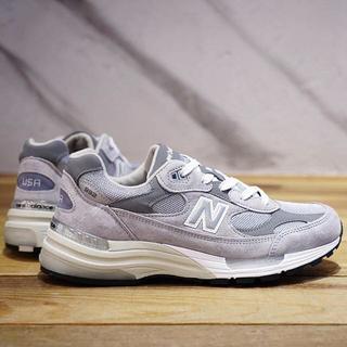 ニューバランス(New Balance)のニューバランス m992gr(スニーカー)