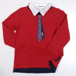 エンポリオアルマーニ(Emporio Armani)のアルマーニ キッズ 39M 未使用(Tシャツ/カットソー)