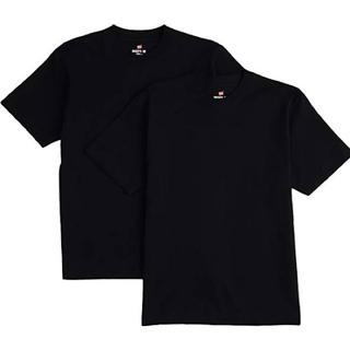 ヘインズ(Hanes)のヘインズ ビーフィー ポケットつき白Tシャツ(Tシャツ/カットソー(半袖/袖なし))