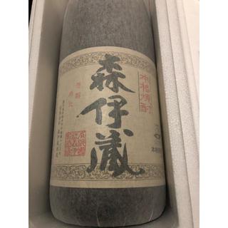 森伊蔵 (もりいぞう) 1,800ml 値段交渉可(焼酎)