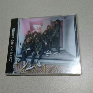 ハピネス(Happiness)のGIRLZ N'EFFECT/Happiness /CD アルバム(ポップス/ロック(邦楽))