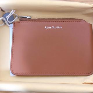 アクネ(ACNE)の新品未使用◎Acne Studios コインケース ミニ財布(財布)